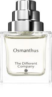 The Different Company Osmanthus Eau de Toilette para mujer