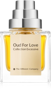 The Different Company Oud For Love parfumovaná voda unisex