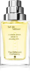 The Different Company Sel de Vetiver Eau de Parfum Unisex