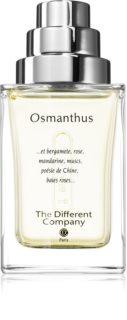 The Different Company Osmanthus Eau de Toilette recargable para mujer