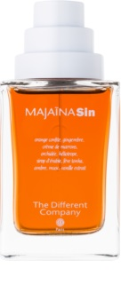 The Different Company Majaina eau de parfum unissexo