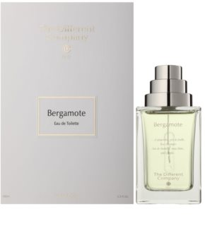 The Different Company Bergamote eau de toilette ricaricabile da donna