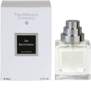 The Different Company De Bachmakov Eau de Parfum sample Unisex