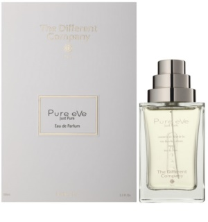 The Different Company Pure eVe Eau de Parfum nachfüllbar für Damen