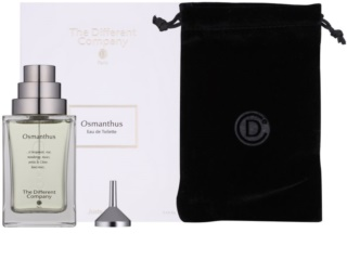 The Different Company Osmanthus eau de toilette ricaricabile da donna