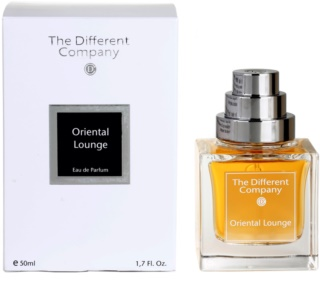 The Different Company Oriental Lounge eau de parfum unissexo