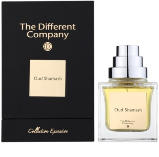 The Different Company Oud Shamash parfumovaná voda unisex