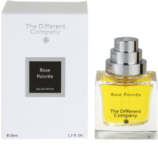 The Different Company Rose Poivree Eau de Parfum sample for Women