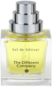 The Different Company Sel de Vetiver Eau de Parfum unissexo