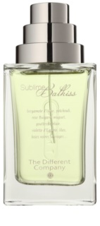 The Different Company Sublime Balkiss eau de parfum ricaricabile da donna