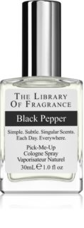 The Library of Fragrance Black Pepper Eau de Cologne Unisex