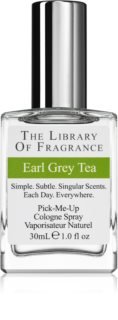 The Library of Fragrance Earl Grey Tea Eau de Cologne unisex
