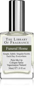 The Library of Fragrance Funeral Home eau de cologne mixte