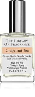 The Library of Fragrance Grapefruit Tea eau de cologne mixte