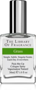 The Library of Fragrance Grass  agua de colonia unisex