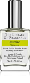 The Library of Fragrance Jasmine Eau de Parfum for Women