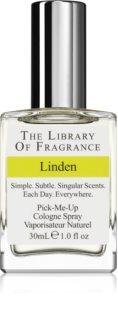 The Library of Fragrance Linden eau de cologne Unisex