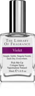 The Library of Fragrance Violet  Eau de Cologne für Damen