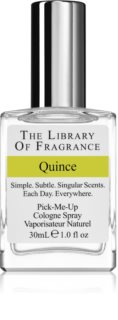 The Library of Fragrance Quince eau de cologne unisex