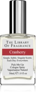The Library of Fragrance Cranberry одеколон за жени