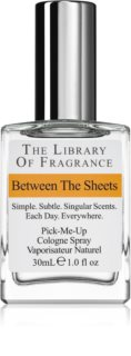 The Library of Fragrance Between The Sheets одеколон унисекс