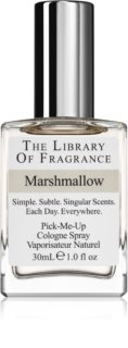 The Library of Fragrance Marshmallow  kolínská voda unisex