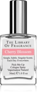 The Library of Fragrance Cherry Blossom Eau de Cologne hölgyeknek