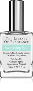 The Library of Fragrance Swimming Pool kolonjska voda uniseks