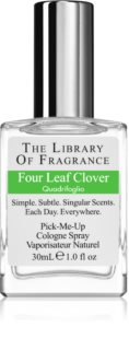 The Library of Fragrance Four Leaf Clover одеколон за мъже