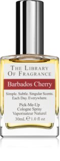 The Library of Fragrance Barbados Cherry Eau de Cologne für Damen