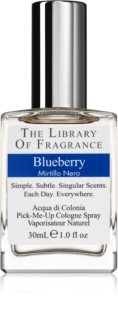 The Library of Fragrance Blueberry  одеколон за жени