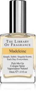 The Library of Fragrance Madeleine eau de cologne mixte
