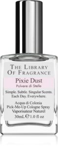 The Library of Fragrance Pixie Dust eau de cologne pour femme