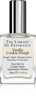 The Library of Fragrance Vanilla Cookie Dough kolonjska voda uniseks