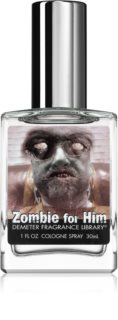 The Library of Fragrance Zombie for Him Eau de Cologne for Men