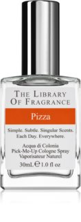 The Library of Fragrance Pizza  Eau de Cologne Unisex