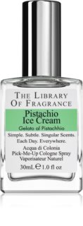 The Library of Fragrance Pistachio Ice Cream eau de cologne mixte