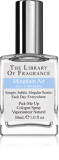 The Library of Fragrance Mountain Air одеколон унисекс