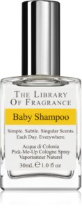 The Library of Fragrance Baby Shampoo