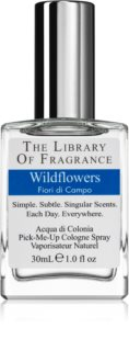 The Library of Fragrance Wildflowers одеколон за жени