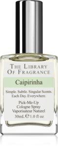 The Library of Fragrance Caipirinha eau de cologne Unisex