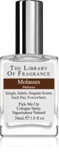 The Library of Fragrance Molasses Eau de Cologne Unisex