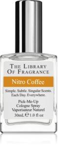 The Library of Fragrance Nitro Coffee eau de cologne Unisex