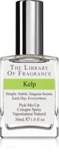 The Library of Fragrance Kelp одеколон унисекс