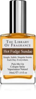 The Library of Fragrance Hot Fudge Sundae eau de cologne unisex