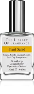 The Library of Fragrance Fruit Salad eau de cologne mixte
