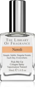The Library of Fragrance Neroli  Eau de Cologne für Damen