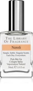The Library of Fragrance Neroli  kolonjska voda za ženske