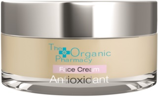 The Organic Pharmacy Anti-Ageing антиоксидантен крем за лице