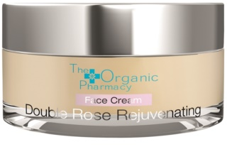 The Organic Pharmacy Skin Rejuvenating and Brightening Moisturiser
